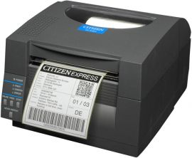 Citizen CL-S521 label printers-BYPOS-1086