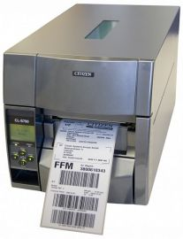 Citizen CL-S700IIDT, 8 dots/mm (203 dpi), cutter, ZPLII, Datamax, multi-IF (Ethernet, Premium)