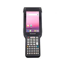 Honeywell EDA61K, 2D, EX20, USB, BT, Wi-Fi, alpha, GPS, GMS, Android