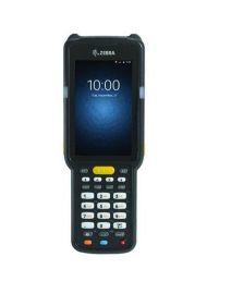 Zebra MC3300x, 2D, LR, SE4850, BT, Wi-Fi, NFC, num., GMS, Android