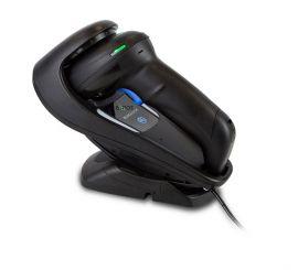 Datalogic Gryphon I GBT4500, BT, 2D, BT, kit (USB), black-GBT4500-BK-BTK1DRA