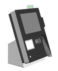 Diebold Nixdorf BEETLE/iScan EASY eXpress+, USB, 38.1 cm (15'')-dnbisee-4