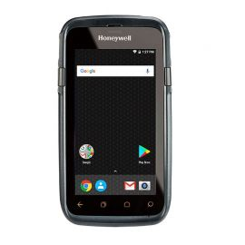 Honeywell CT60 XP, 2D, HD, BT, Wi-Fi, 4G, NFC, Android-CT60-L1N-BDP210E