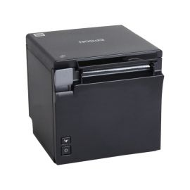 Epson TM-m30II-H, Fiscal DE, TSE: 5 years, USB, Ethernet, Wi-Fi, 8 dots/mm (203 dpi), ePOS, black-C31CH92152F3