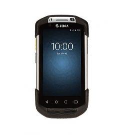 Zebra TC75x, 2D, USB, BT, Wi-Fi, 4G, NFC, GPS, micro SD, Android-TC75FK-22B22AD-11