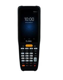 Zebra MC2200, 2D, SE4100, BT, Wi-Fi, Func. Num., Android-MC220K-2A3S3RW