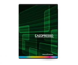 Cardpresso upgrade license, XXS - XXL-S-CP1035