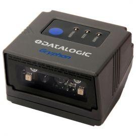 Datalogic Gryphon GFS4470-BK, 2D, kit (USB), black-GFS4470-BK