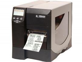 Zebra ZM400 etiketten labelprinter-BYPOS-1527