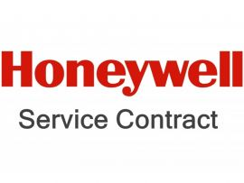 Honeywell service, 3 years-SVCCN80-SG3N