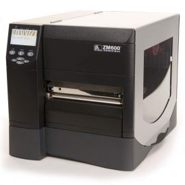 Zebra ZM600 Direct thermal or thermal transfer-BYPOS-1528