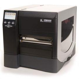 Zebra ZM600 Direct thermal or thermal transfer