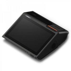 Sunmi D2 Mini, VFD, Android, black, orange-P01200004