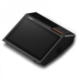Sunmi D2 Mini, VFD, Android, black, orange-P01200016