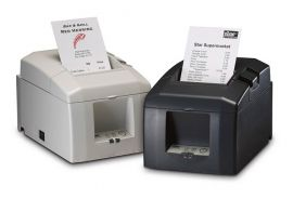 STAR TSP650II / TSP600 Keukenprinter-BYPOS-1556