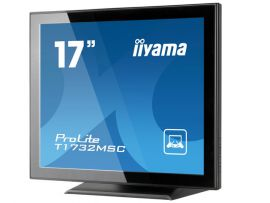 "iiyama 17"" LCD Touchscreen-BYPOS-1604"