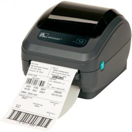 Zebra GK420d / GK420t verzend (parcelware) etikettenprinter-bypos-1618