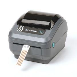 Zebra GX420d TT / GX430T TT POSTNL & DHL printer