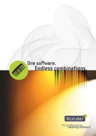 NICELABEL EXPRESS Barcode designer