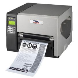 TSC TTP-384M Logo Tekens printer-BYPOS-1782