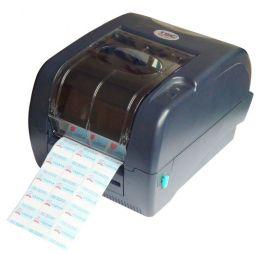 TSC TTP-247 / TTP-345 Thermal labelprinter-BYPOS-1986
