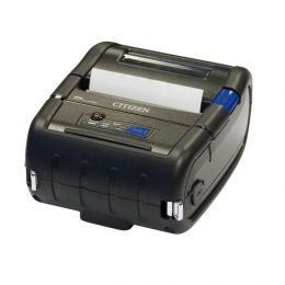 Citizen CMP-20 / CMP-30 Robust mobile receipts and labels printer-BYPOS-2077