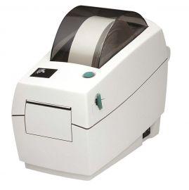 Zebra LP2824/TLP2824 Eltron barcodeprinter PluS