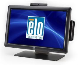 Elo 2201L Touch Solutions scherm