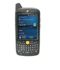 Zebra MC67 mobile handterminal (Motorola)