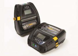 Zebra QLn420 mobile labelprinter
