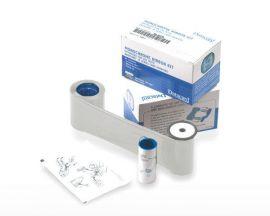 DAC Monochrome Ribbon Kits SD2/360 Graphics Monochrome Ribbon Kit, White