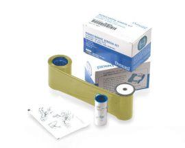 DAC Monochrome Ribbon Kits SD2/360 Graphics Monochrome Ribbon Kit, Gold