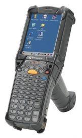 Zebra MC9200 indoors and outdoors handterminal (Motorola)