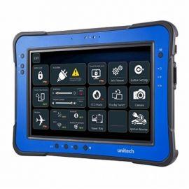 Unitech TB160 Windows Rugged Tablet-BYPOS-8120