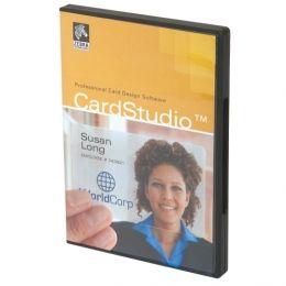Zebra ZMotif CardStudio kaartprinter software-BYPOS-1148