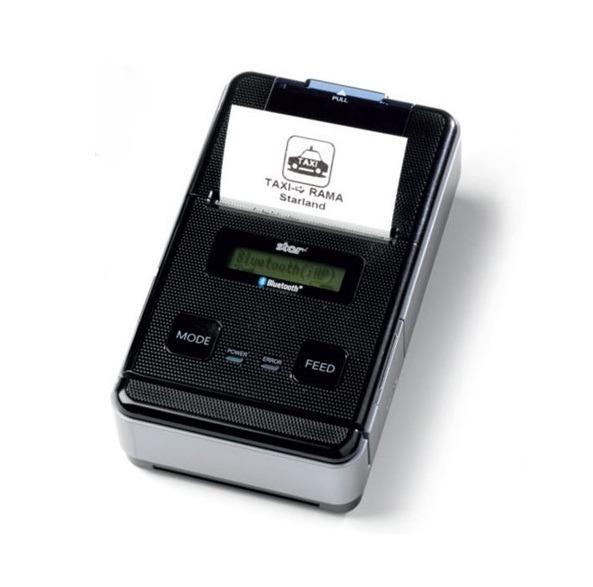 STAR SM-S220i receptprinter IPAD en IPHONE