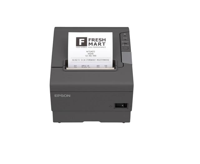 Epson TM-T88VI ePOS receipt printer