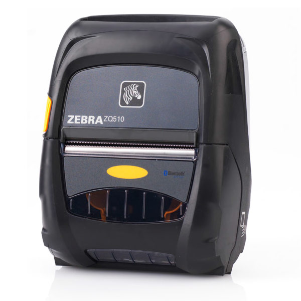 Zebra ZQ500 Portable