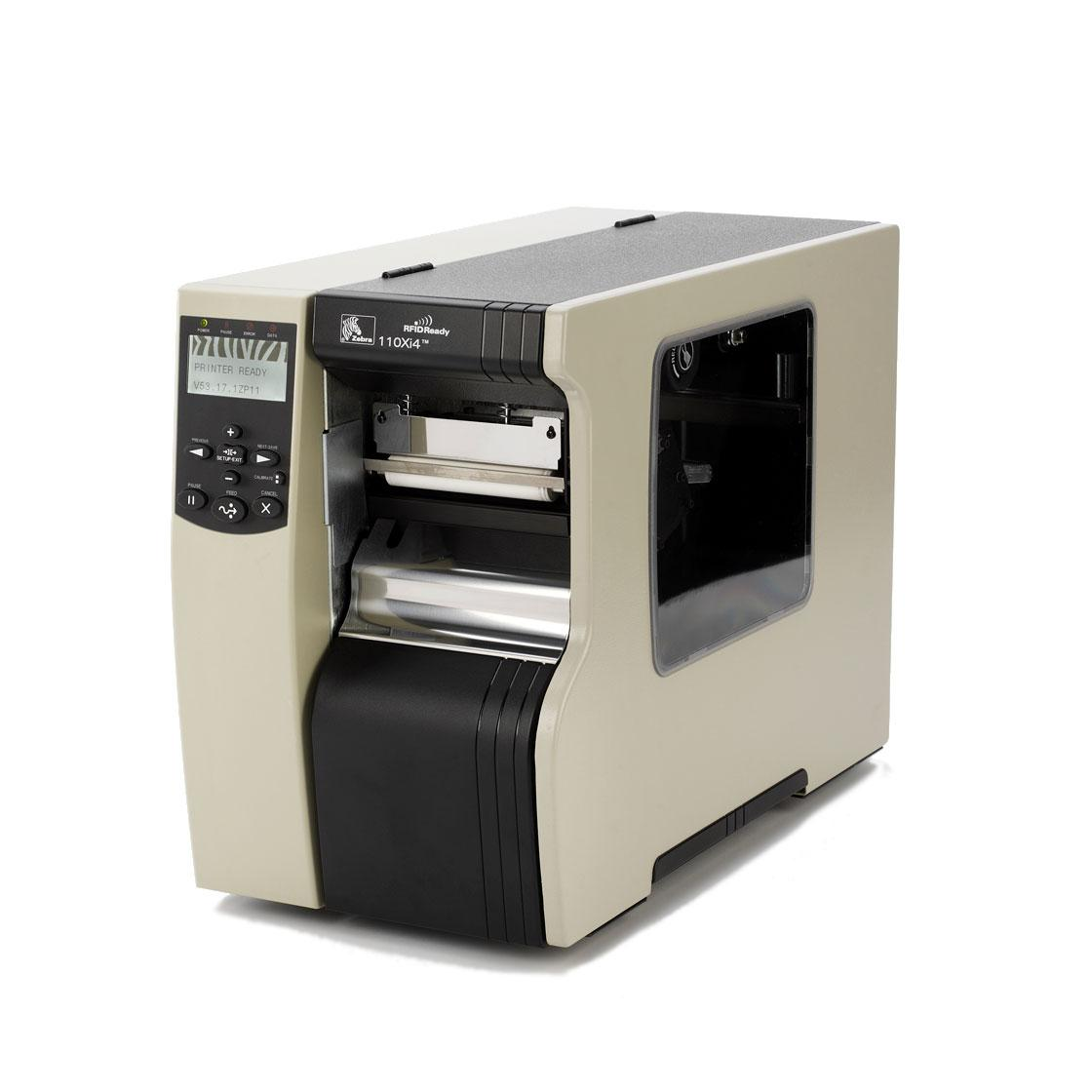 Zebra 110Xi4 Thermal Labelprinter
