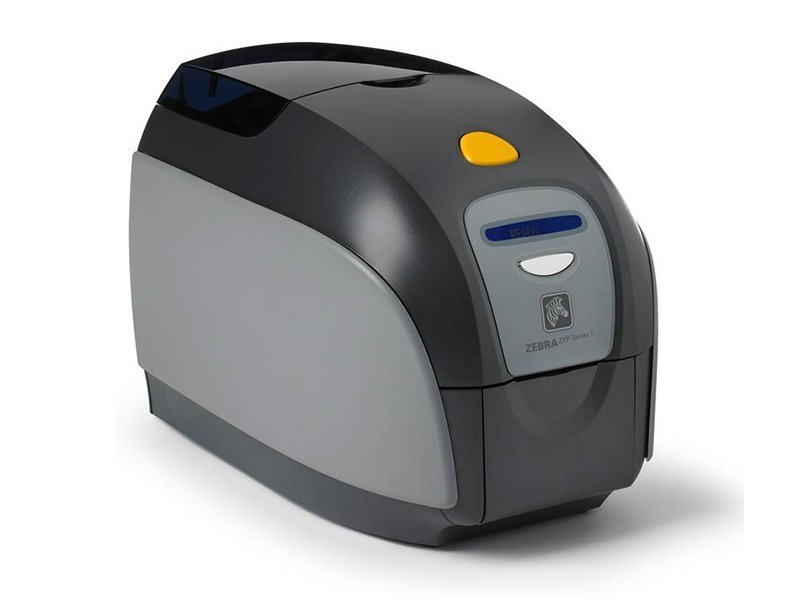Zebra ZXP Series 1™ Card Printer