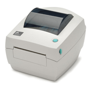 Desktop labelprinter